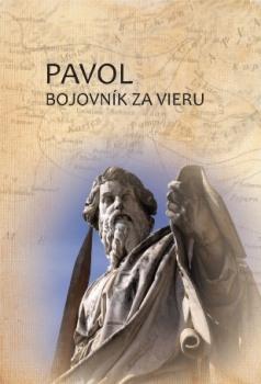 DVD Svätý Pavol - bojovník za vieru